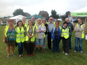 big local organisers