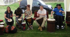 african drummer1